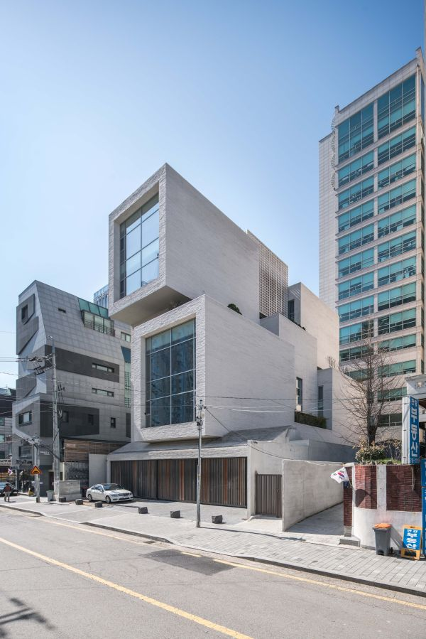 Architecture Masterprize - 2019 Awards