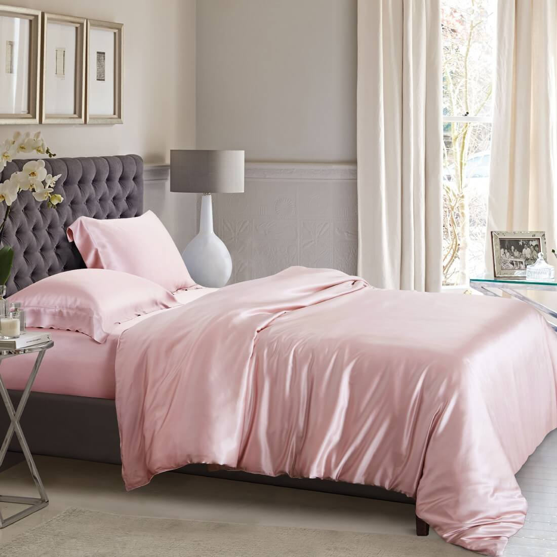 Most Creative Ideas For Decorating Stylish Bedroom