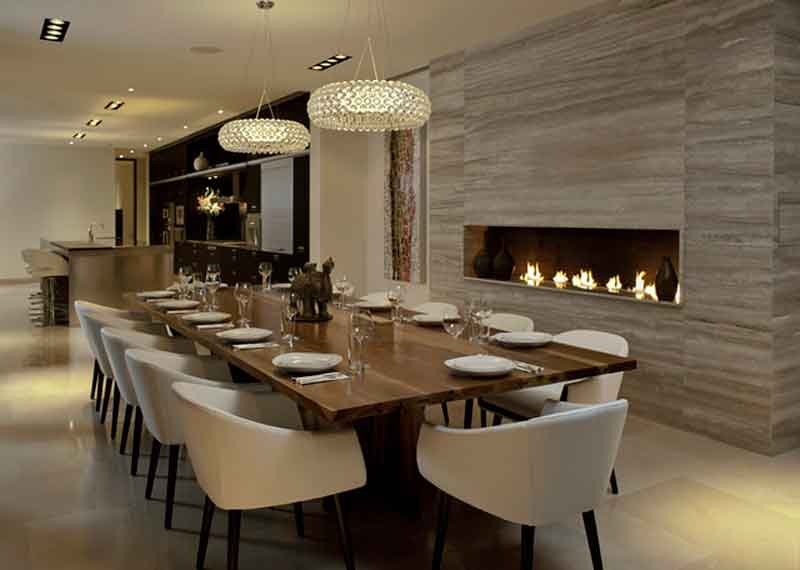 long kitchen tables cabinet refacing ideas fabulously dining architecture