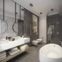 Gorgeous Scandinavian Bathroom Designs That Will Amaze You
