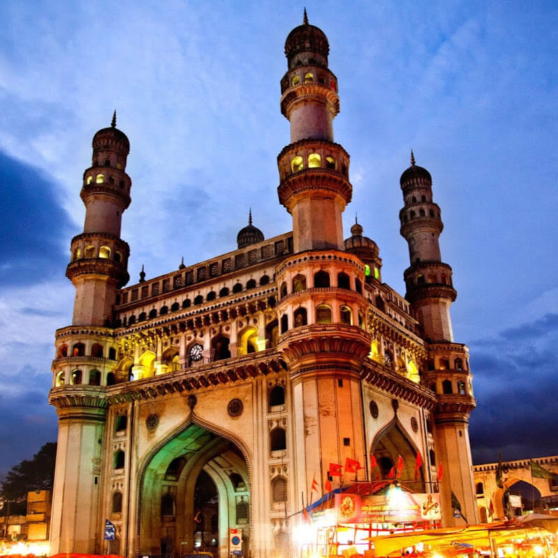 Top 10 The Greatest Historical places In India