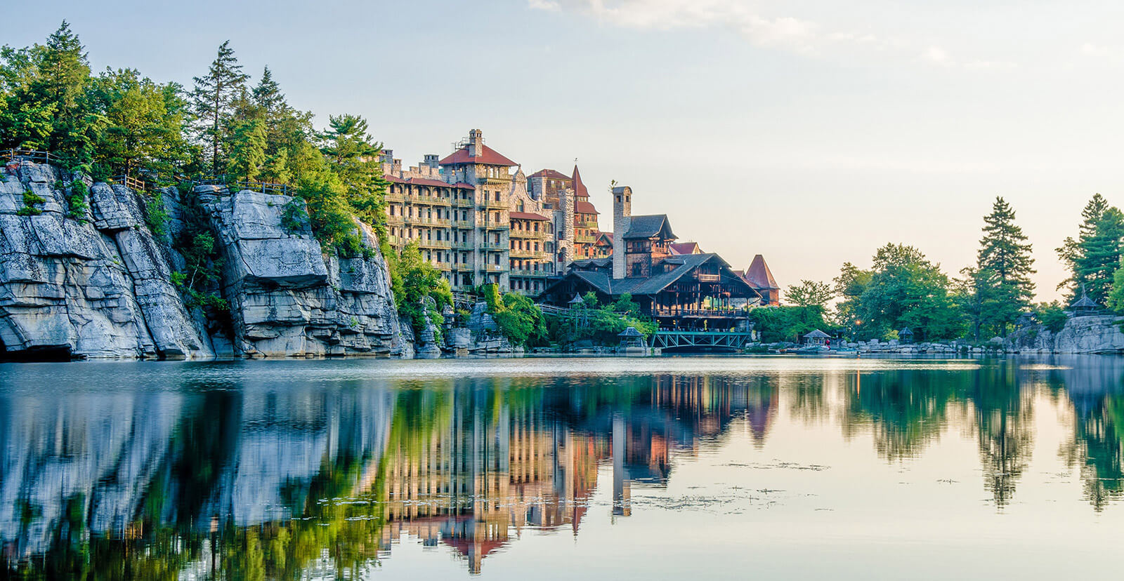 Top 9 Most Amazing Hotels And Resort In New York