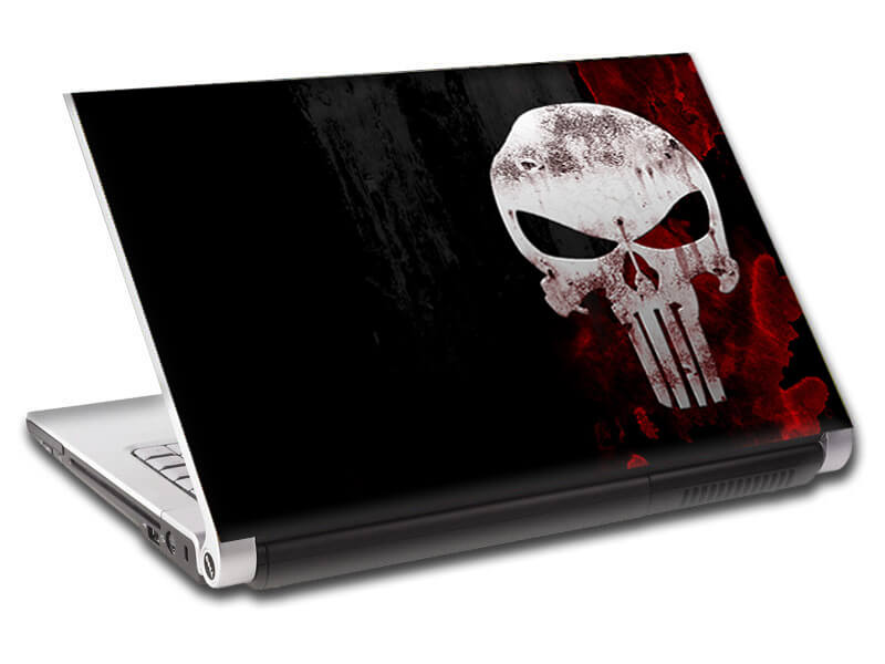 23 Cool Laptop Skins You Will Love To Design
