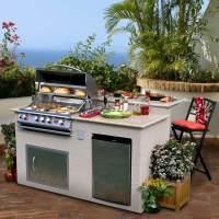 12 Best Outdoor Kitchen Ideas and Designs