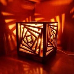 Latest Living Room Designs Rustic Decor 10 Adorable Handmade Night Light For Good Fantasy