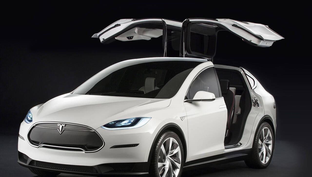 Exclusive Tesla S Classy Electric Suvs Amp Sedan Car