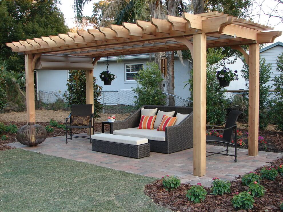 15 Enhancing Backyard Patio Design Ideas For Small Spaces