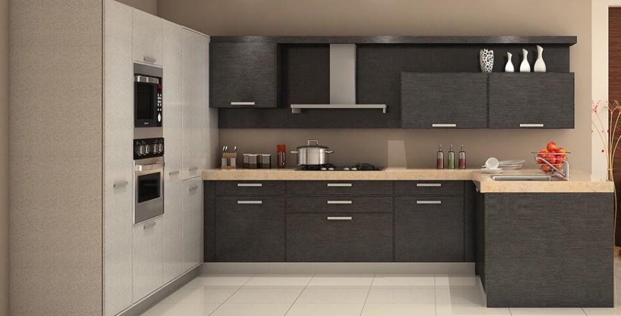 55+ Modular Kitchen Design Ideas For Indian Homes