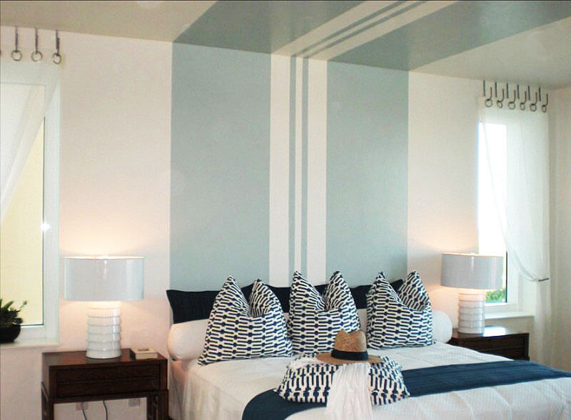 17 Wall Painting Design Ideas To Enhance Your Bedroom