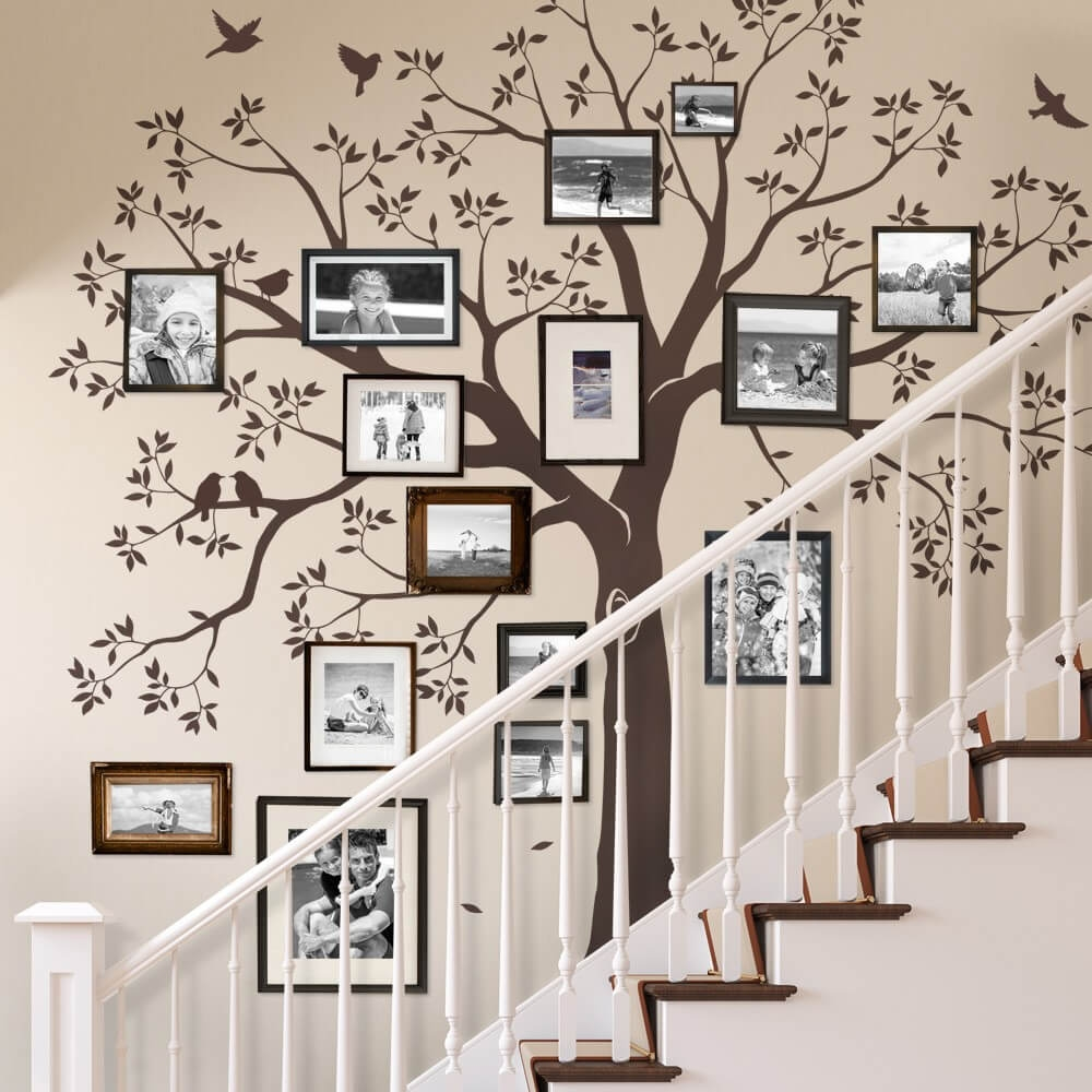 You Ll Definitely Love This Staircase Wall Decor Ideas | Designs For Staircase Wall | Stairwell | Stylish | Luxury | Painting | Stone