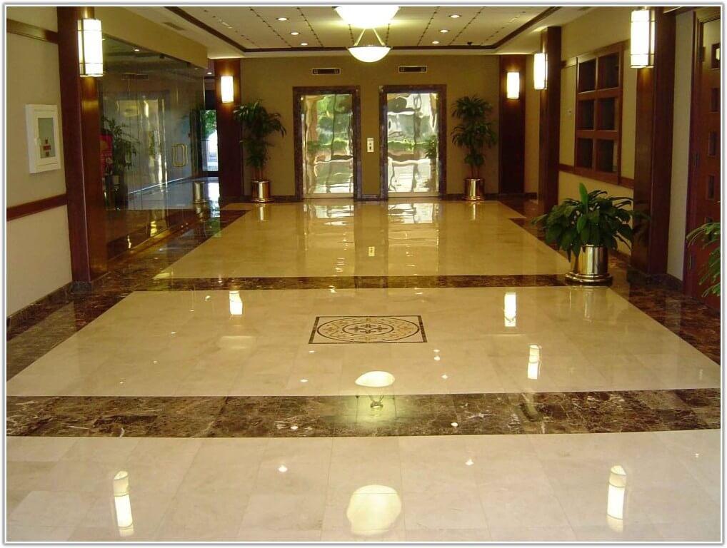 Shining Tiles Designs For Your Floors
