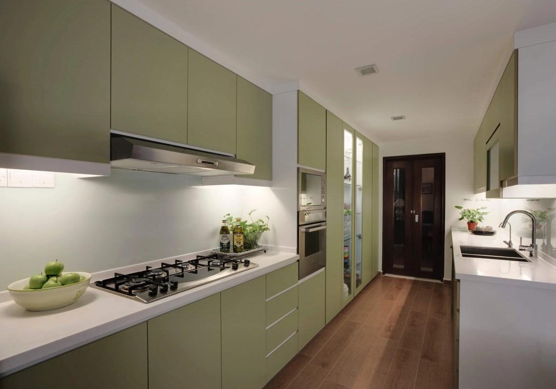 Modular Kitchen Design Ideas For Indian Homes