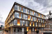 Office Building Facade Design