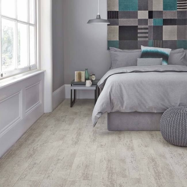 24 Modern Bedroom Vinyl Flooring Ideas – Architectures ...