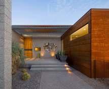 Modern Home Entrance Design Ideas