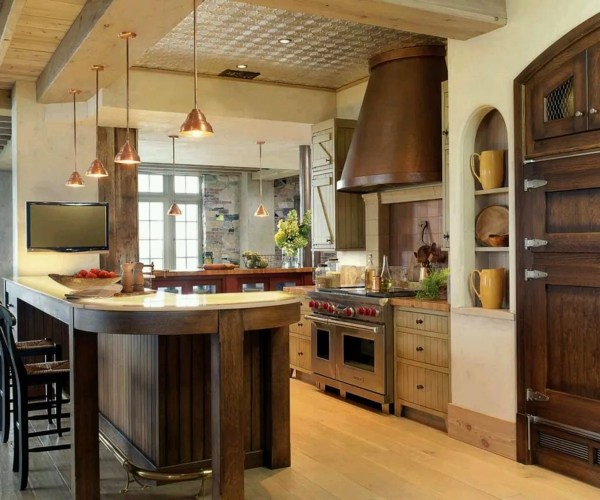 New Kitchen Cabinet Design Ideas