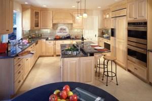 40+ Best Kitchen Cabinet Design Ideas