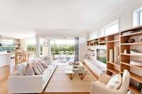 Open House Design: Diverse Luxury Touches with Open Floor ...