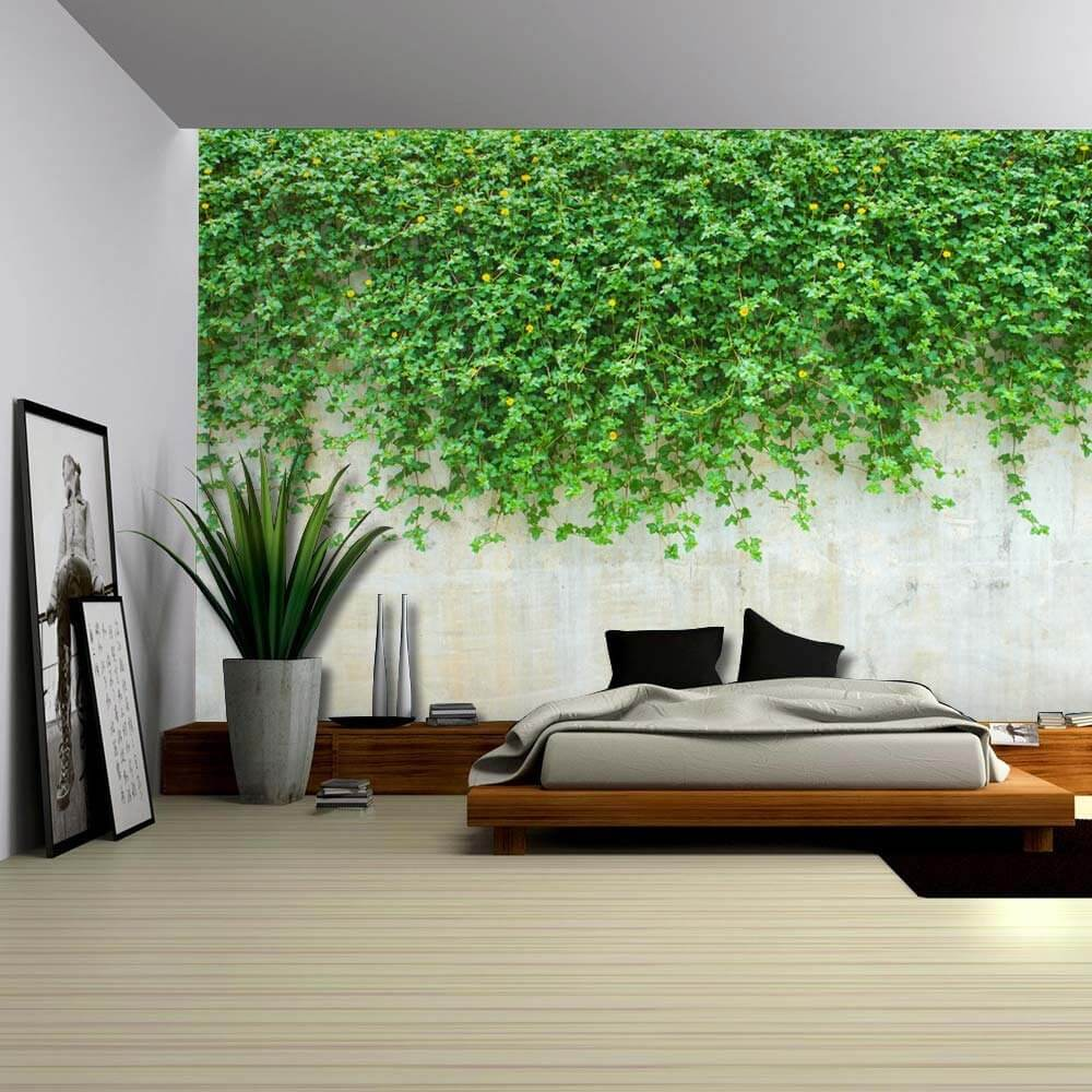 Fall Paintings Wallpaper Excellent Wallpapers Design Ideas Into Your Modern Style