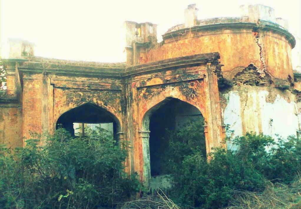 16 Most Haunted Places In India You Cant Stay In Night at 14