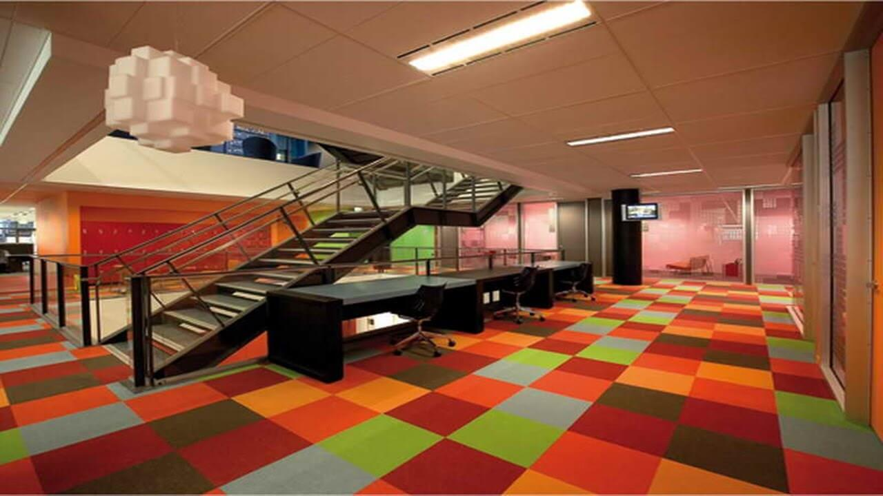 Outstanding Carpet Designs To Beautify Your Living Space