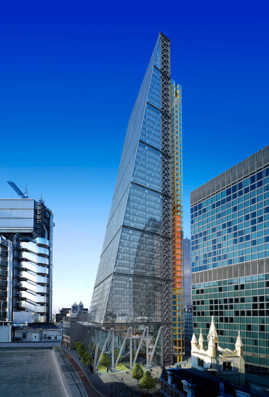 23 Most Famous Buildings In London Must Visit During