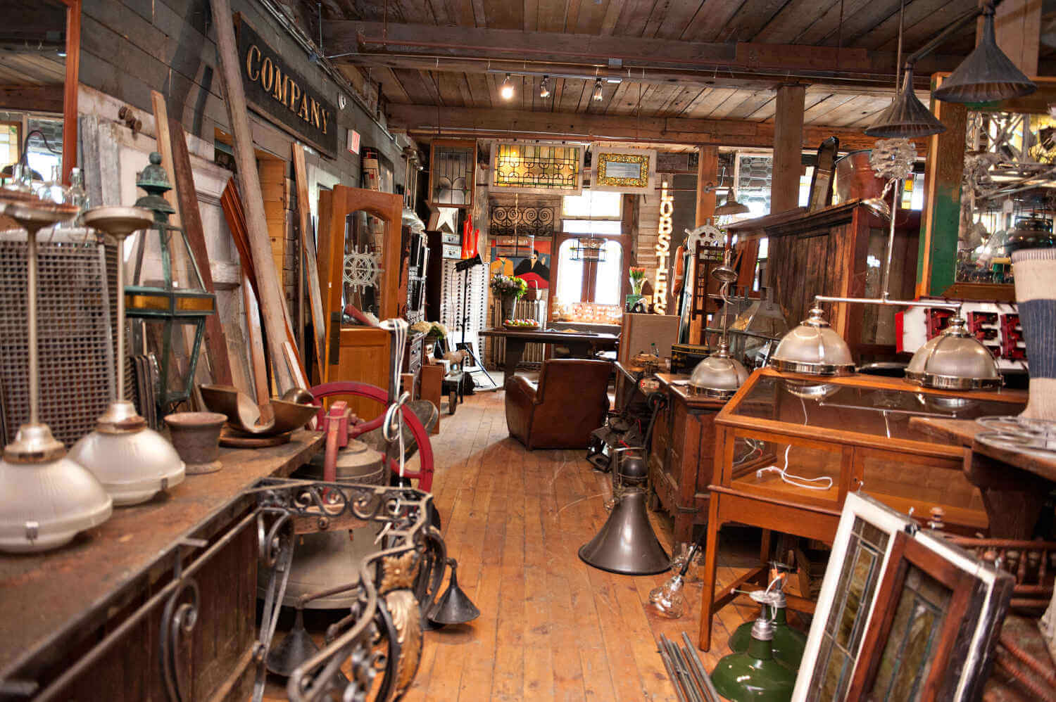 12 Best Architectural Salvage Yards That You Must See