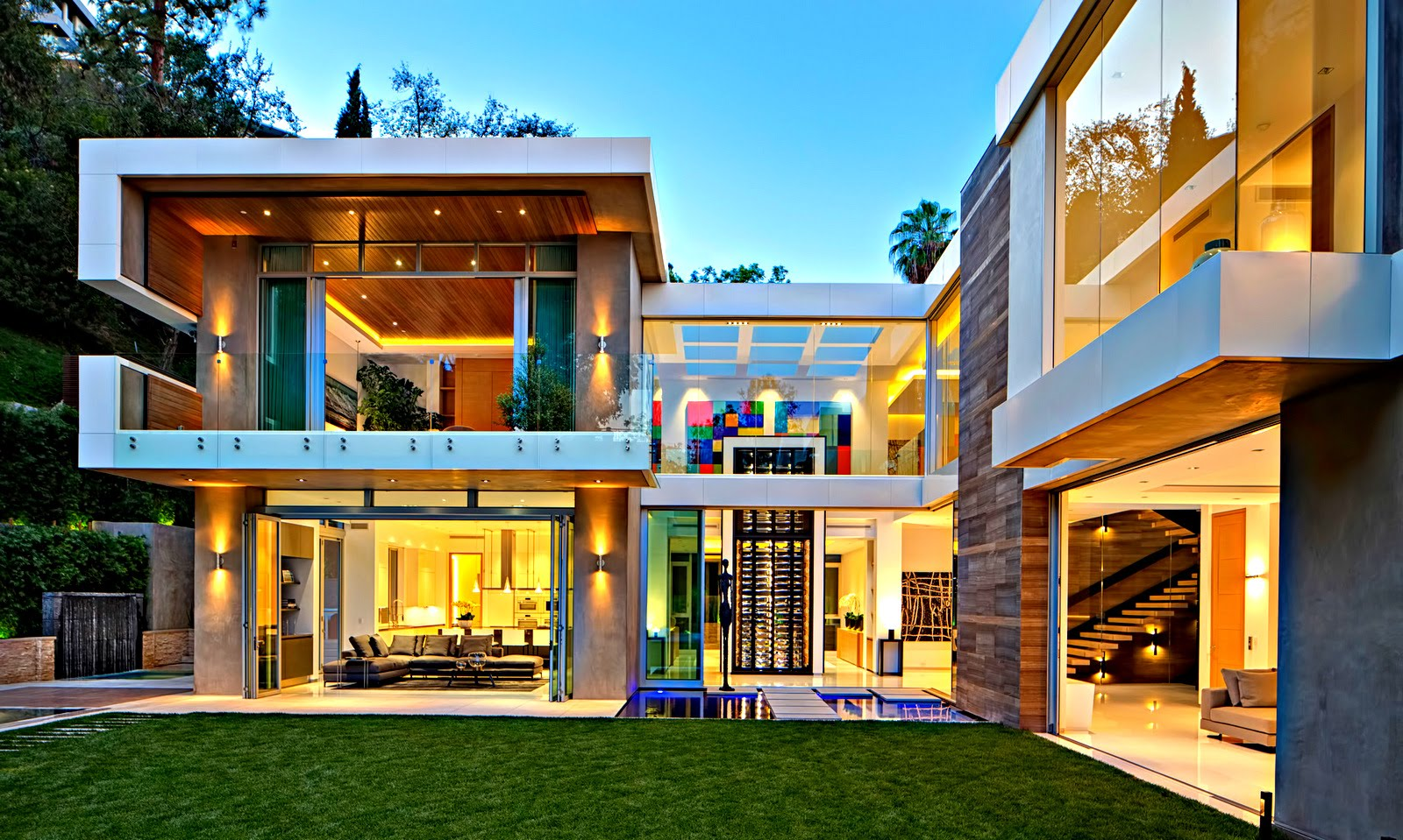 55 Best Modern House Plan  Ideas For 2018  Architecture Ideas