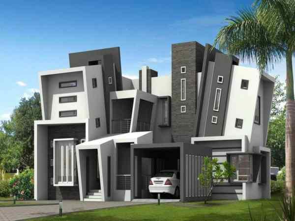 Design Home Modern House Plans