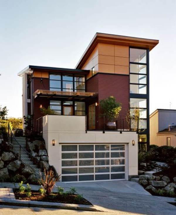 Modern House Plan Ideas 2018 Architecture