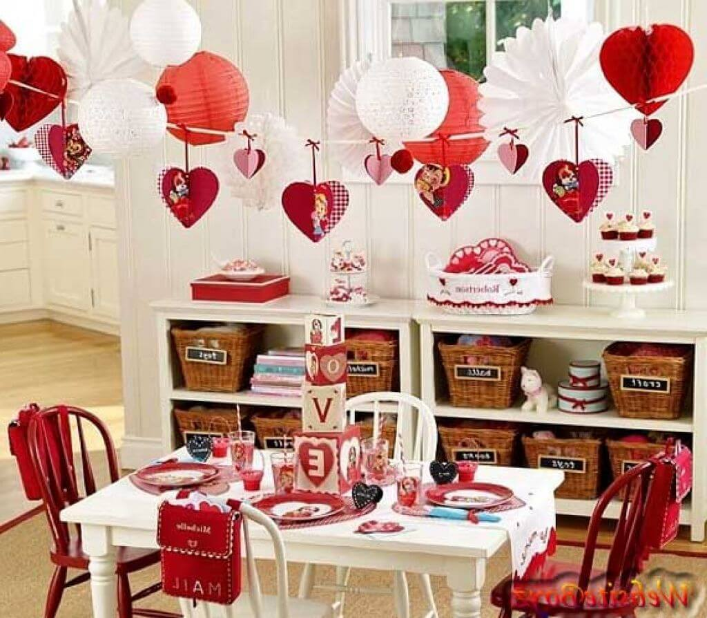 Lovable DIY Valentines Decor Ideas You Should Craft