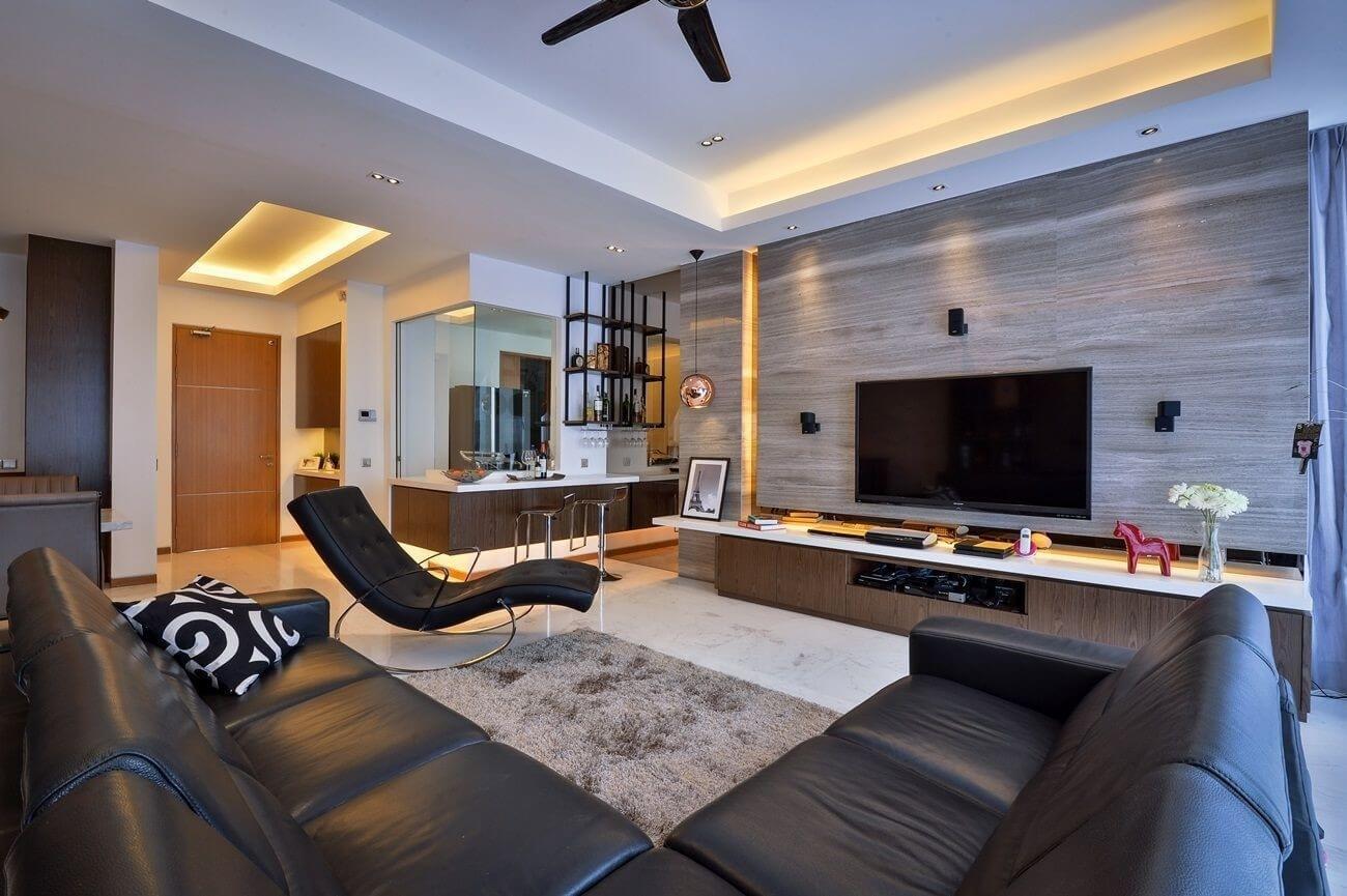 Stunning Condo Interior Design Ideas For 2018  Architecture Ideas