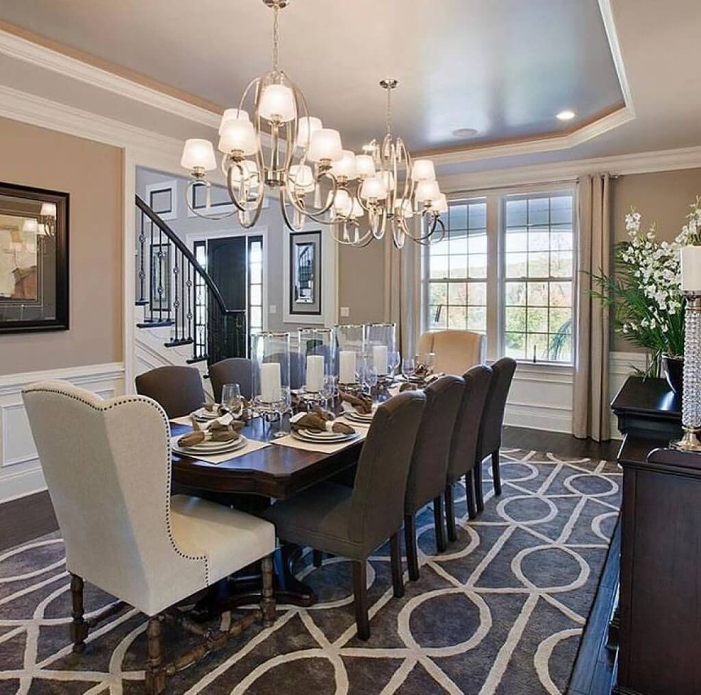 Most lucrative Dining Room Interior Design Ideas To Beauty Your Home  Architecture Ideas