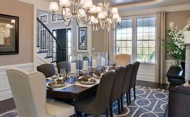 Most Lucrative Dining Room Interior Design Ideas To Beauty