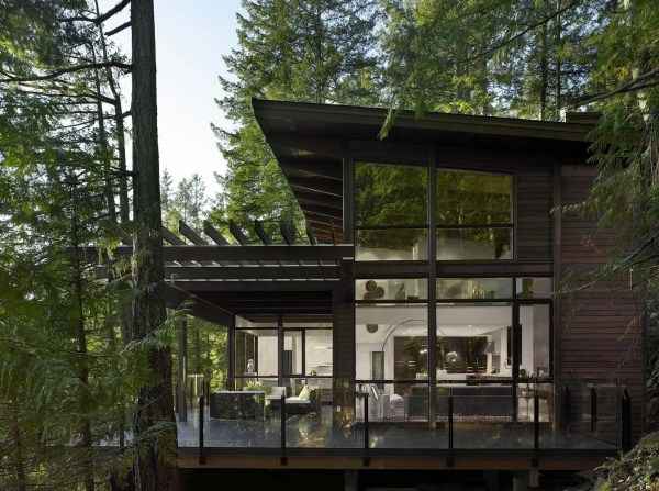Linda L Cedar Homes