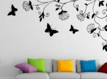 Awesome wall design & decor Ideas | Architectures Ideas