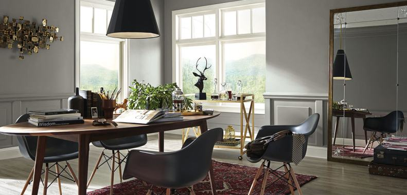 Improve Your Dining Environment With Amazing Dining Room
