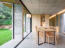 Retina House By Arnau Estudi D'Arquitectura In Spain