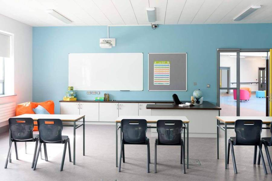 Amazing Classroom Ideas To Make Your Students Love The ...
