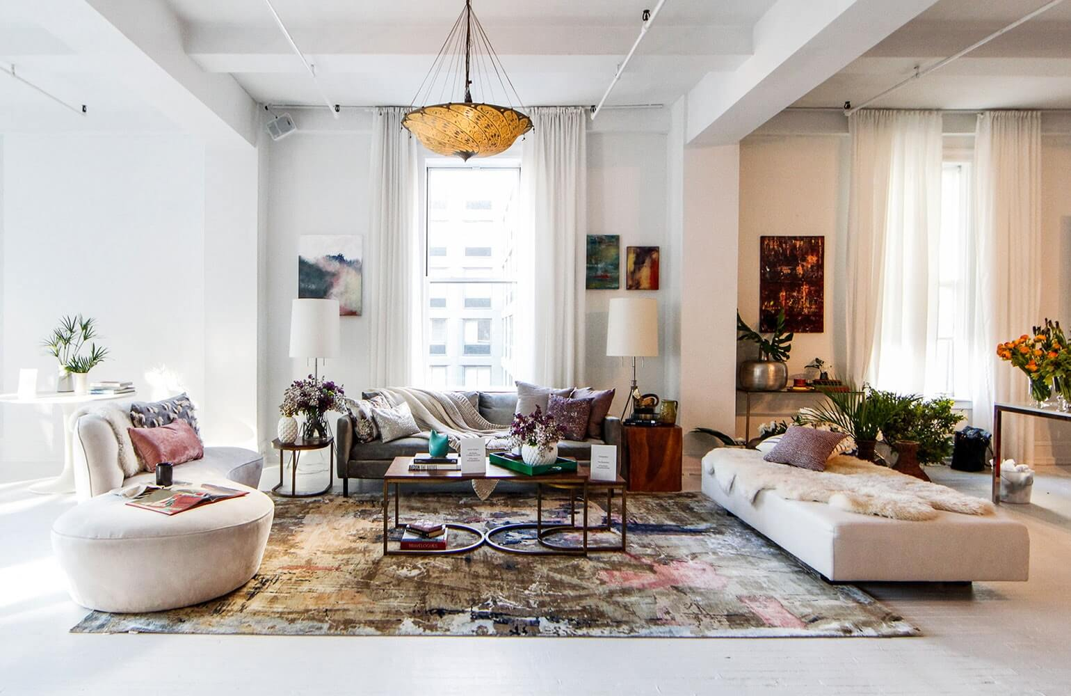The Best Interior Design Trends In 2018 For Your Beautiful Mansion
