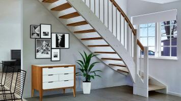 Renovate Your House's Under Stair Area for Better Utilization
