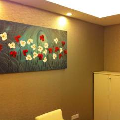 Diy Canvas Art For Living Room Wall Lamps Amazing Painting Ideas Your Home Architecture