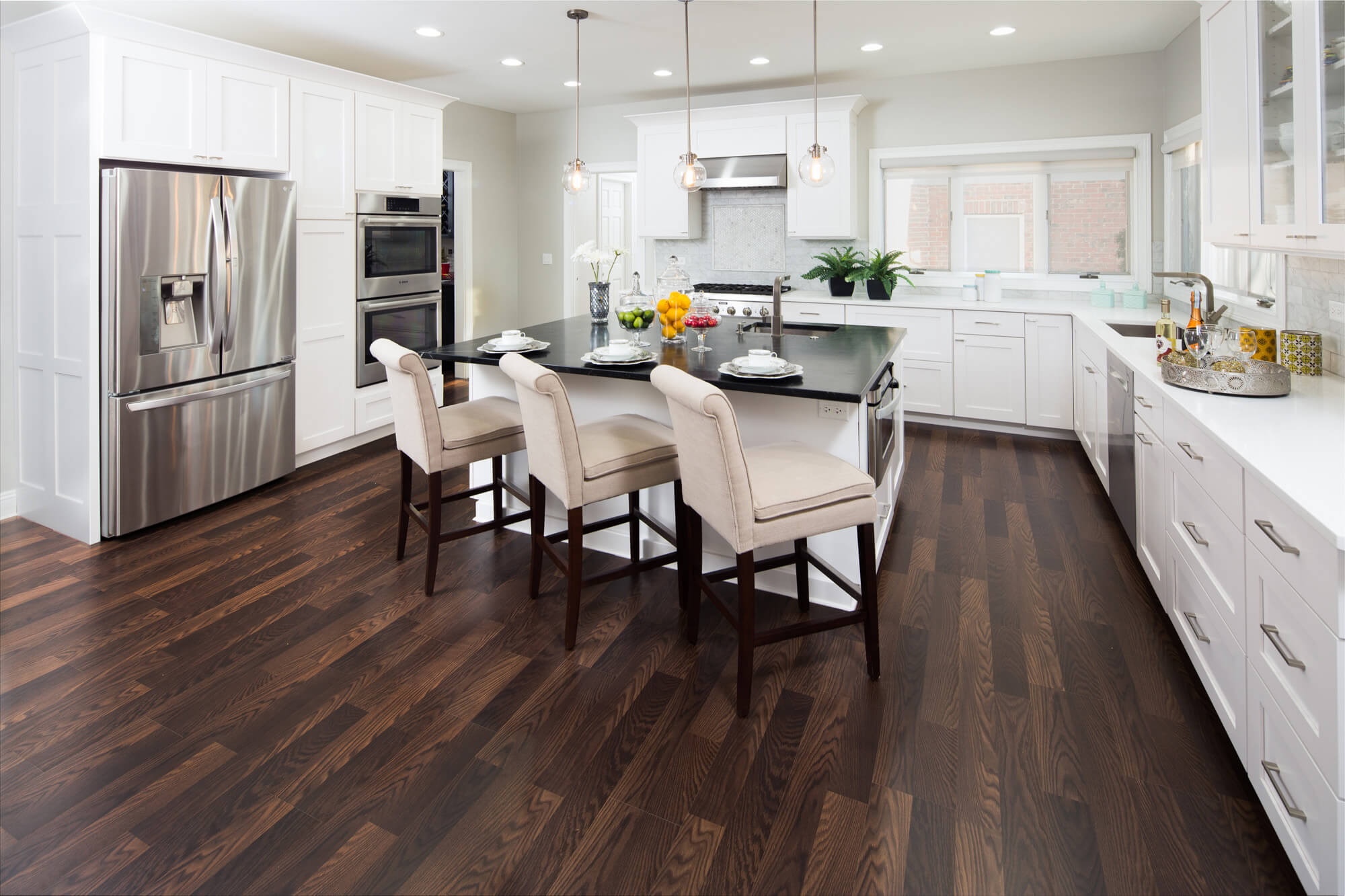 Laminate Flooring Looking Upon The Pros And Cons