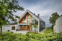 Of Scandinavian Exterior Design House