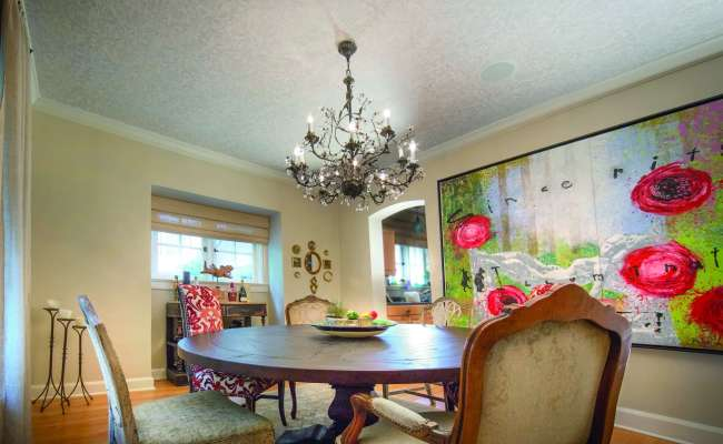 Out Of The Box Dining Room Wall Decor Ideas Architecture