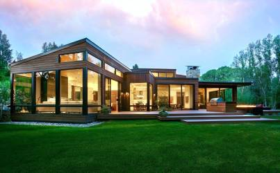 modern designs houses unique most inside luxurious around