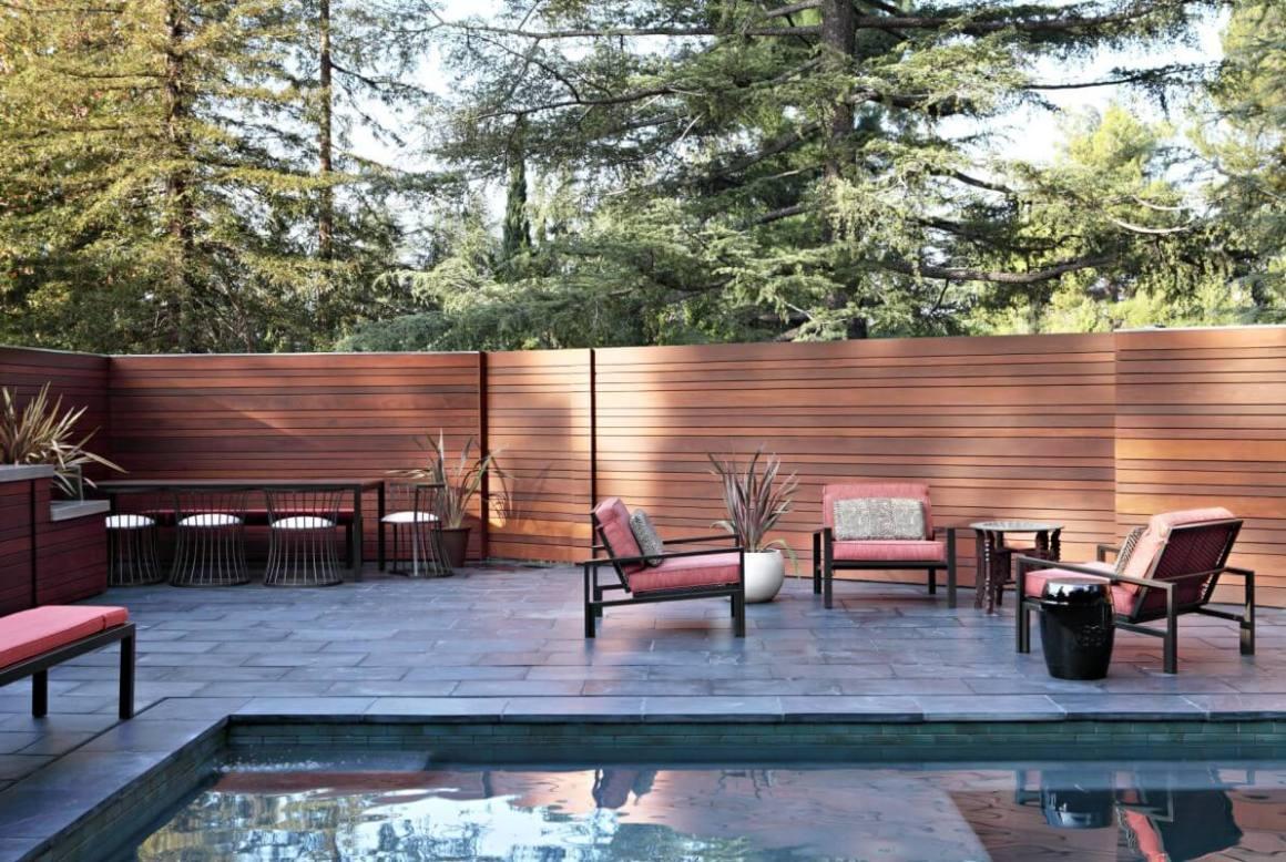 best mid century modern patio designs | architecture ideas