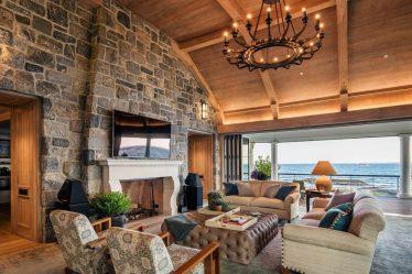 Know The Best Farmhouse Living Room Ideas