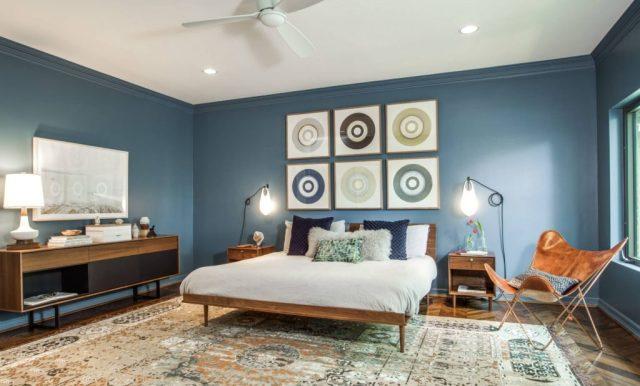 9 Ways To Make A Phenomenal Mid-Century Modern Bedroom Look