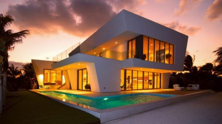 ultra modern homes luxurious houses luxury contemporary around beach globe mansions mansionhomes camden expensive